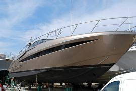 RIVALE 52  2004  length 16.12  price 440,000 €