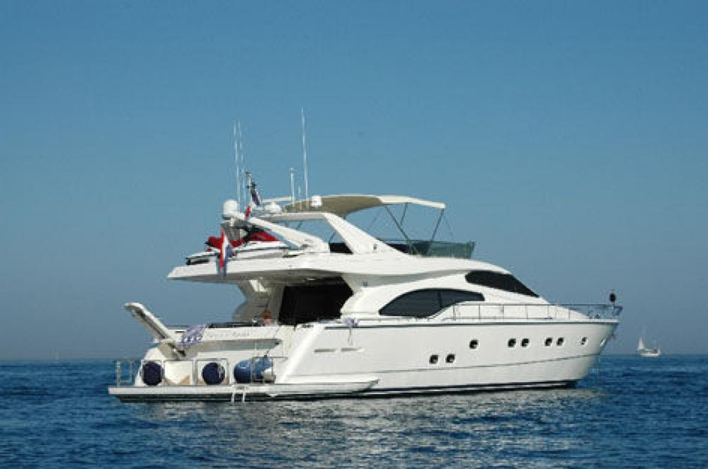 Main image for FERRETTI 680