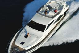 Image 1 for FERRETTI 680