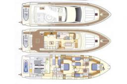 Image 2 for FERRETTI 680