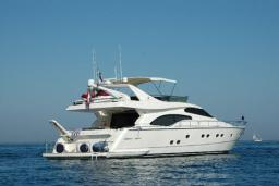 Image 3 for FERRETTI 680